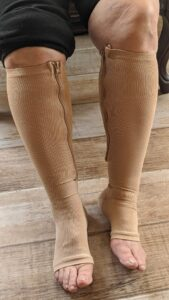 Compression Socks photo review