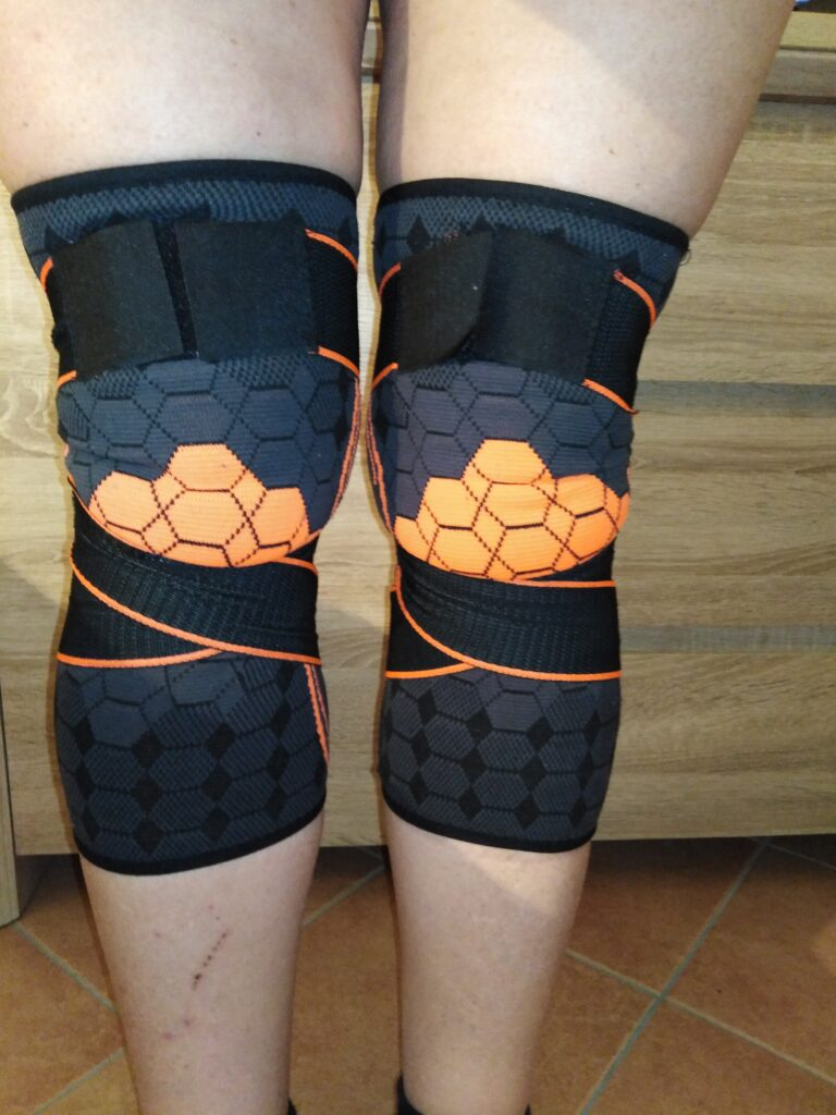 KneeSupport photo review